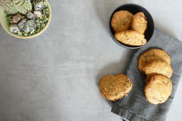 håndværker-småkager
