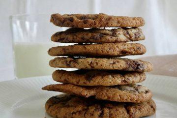 seje cookies closeup