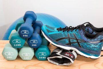 træning før eller efter morgenmad