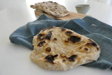 arabiske fladbrød