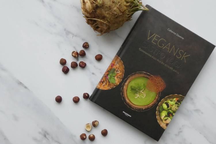 vegansk gastro yoga giveaway