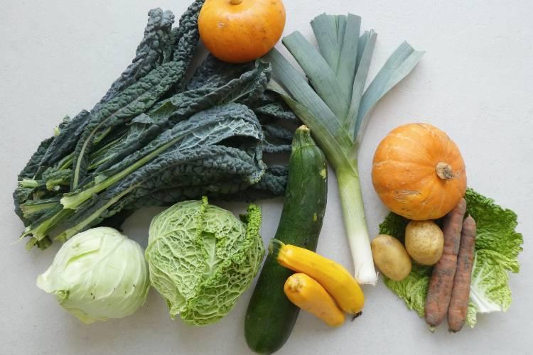 grøntsager kostråd 2021