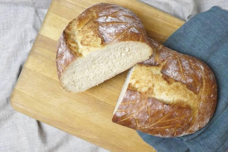 brød med kærnemælk